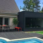 Extension de Maison en Bois